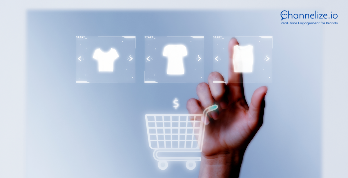 E-commerce Tech Trends to Watch out for in 2021