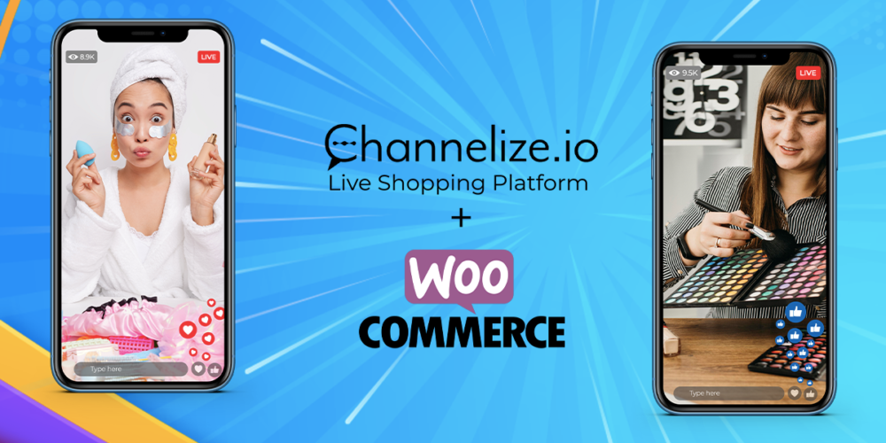 Livestream Shopping comes to WooCommerce Stores